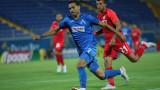Георги Миланов: Чрез Левски се боря за завръщането си във футбола