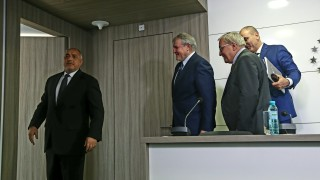 Арман Бабикян: ГЕРБ цели да внесе разнобой в десницата