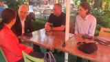 Гешев взе под спецнадзор делото за пребития до смърт мъж от Петрич