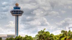 Това са най-натоварените летища в света