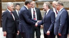 Изетбегович: Босна и Херцеговина ще признае Косово за независима държава