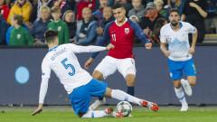"""Норвегия с безценна победа срещу Словения, няма да се даде лесно в групата на """"лъвовете"""""""