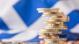 Fitch повиши кредитния рейтинг на Гърция