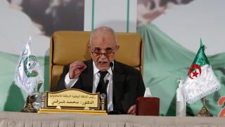Алжирският президент излекуван от коронавирус, иска нов изборен закон