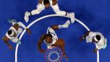 ЛА Клипърс изравни серията с Далас след рекордни 45 точки на Ленърд
