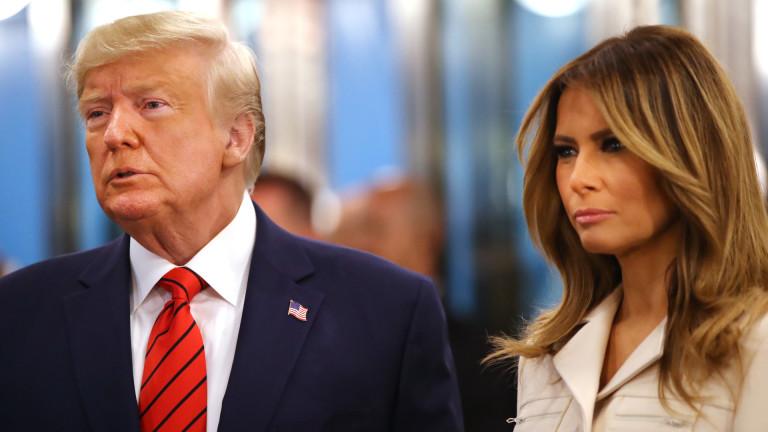 Защо Доналд и Мелания Тръмп са перфектната двойка