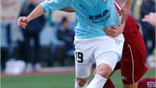 Горан Пандев иска в Арсенал