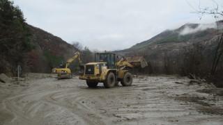Три министерства да проверят дали е предизвикан разлив на реките Струма и Места