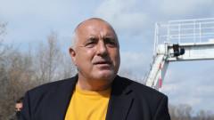 Борисов за шпионите: Радиомълчанието на някои институции е оглушително