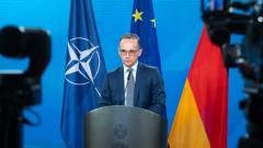 Германия иска разширяване на санкциите срещу Беларус