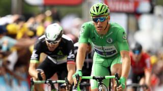 """Още една звезда е аут от """"Тур дьо Франс""""!"""