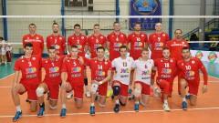 ЦСКА изравни серията срещу Монтана