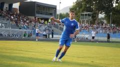 Макриев: Лудогорец ще победи Марибор с 2:1