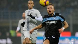 Лацио изхвърли Интер от Купата на Италия след 120-минутна драма и дузпи
