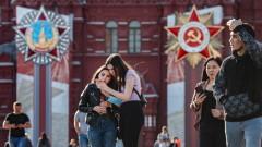 Коронавирус: Русия се задържа с над 8000 новозаразени за 24 часа