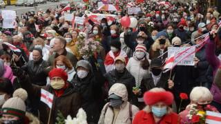 ЕС одобри нови санкции срещу Лукашенко