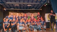 Blue Noisy Boys спечели осмия турнир ''Синьо Лято''