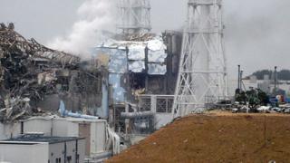 Силен трус в района на Фукушима