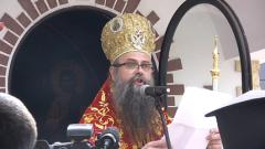 Липсата на лекарства за онкоболните е геноцид, отсече митрополит Николай