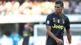 Матюиди за Роналдо: В Ювентус няма как да не сме щастливи, при нас е най-добрият футболист
