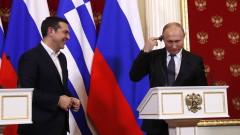"""Путин обяви за напълно реалистично """"Турски поток"""" да мине през Гърция"""