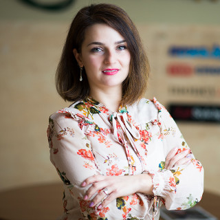 Мина Стойчева