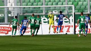 Трима румънци от Лудогорец с повиквателни за националния отбор