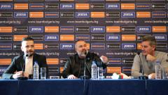 Емил Костадинов: Всеки си има любимци, но треньорът избира