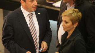 Ал. Петров иска касиране на изборите