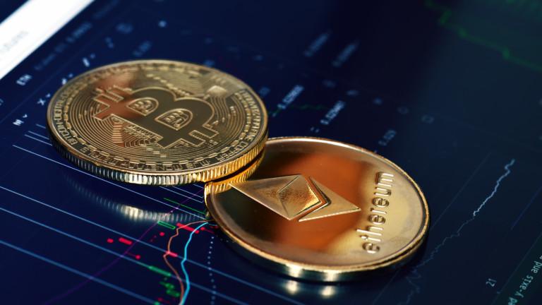 Bitcoin надхвърли $7 000