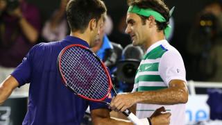 Тримата големи в тениса ще подпомагат колегите си