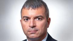 Президентът назначи Стефан Годжевъргов за съветник по сигурност