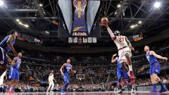 Резултати от срещите в НБА, играни във вторник, 16 ноември