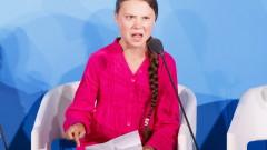 Тръмп се подиграва на Грета Тунберг