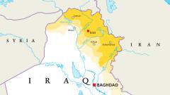 Ракети удариха Иракски Кюрдистан