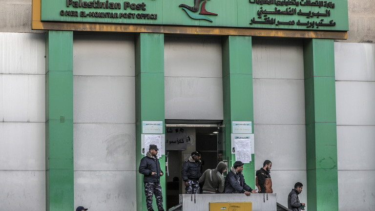 Хамас отрича участие в ракетната атака срещу Израел