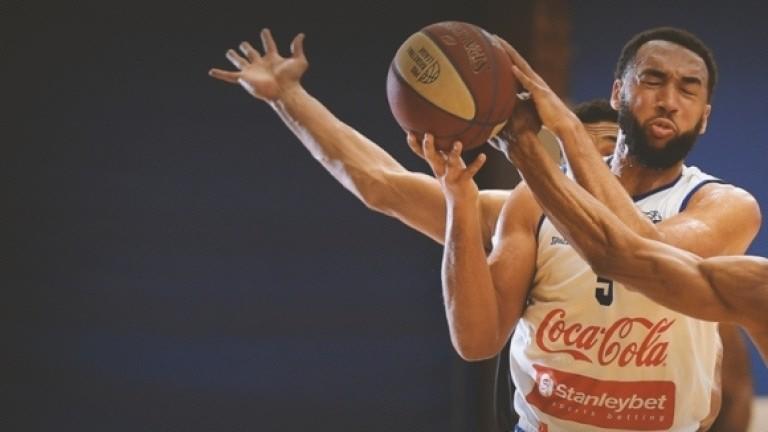 Баскетболният гранд Левски Лукойл привлече американското тежко крило Куан Чийтъм,