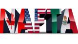 САЩ и Канада спасиха НАФТА