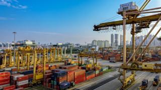 Сингапур отбеляза най-слабия износ на електроника от 2013 г.