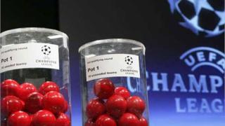 Левски срещу Киево за влизане в Лигата