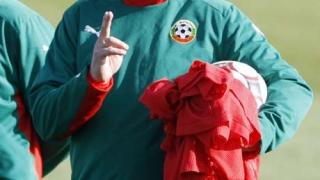 Ирландия се смее: Българският отбор е като сапунка