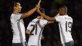 """Моуриньо излиза с всичко налично за """"нежелания"""" трофей от Лига Европа"""