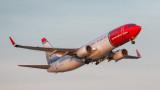 Norwegian Air се бори за оцеляването си
