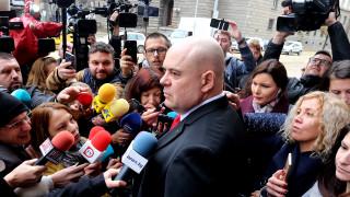 Иван Гешев наясно, че прокуратурата трябва да бъде по-активна