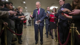 Топ демократ: Оправдаването на Тръмп ще бъде безсмислено, ако няма свидетели