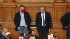 ВМРО си хареса Марешки за министър по всички въпроси