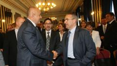 """Борисов иска директна тръба от """"Турски поток"""" към България"""