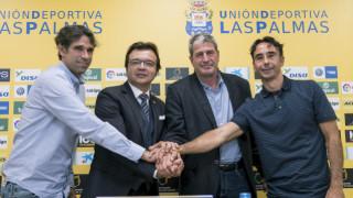 Хуан Валерон: През 2016-а футболист, от 2017-а треньор на отбор от Ла Лига!