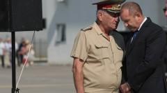 Румен Радев недоволен от визита в САЩ за нов боен самолет