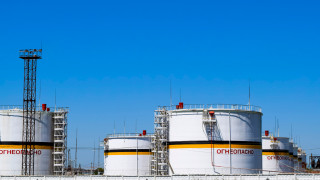 Продажбите на петрол от Русия към САЩ нарастват главоломно